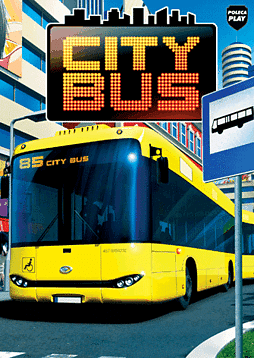 Citybus PC Games Cover Art