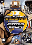 Geopolitical Simulator 2009 PC Games