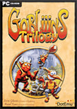 Gobliins Trilogy PC Games