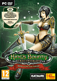 King's Bounty: Game of the Year Edition PC Games