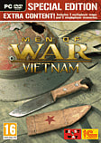 Men of War: Vietnam Special Edition PC Games