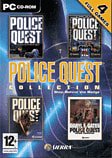 Police Quest Collection PC