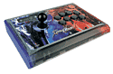 Soul Calibur V Fight Stick for PlayStation 3 Accessories