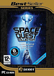 Space Quest Collection PC Games