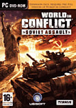 World in Conflict Soviet Assault PC Games