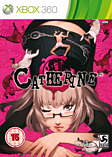 Catherine: Stray Sheep Edition Xbox 360