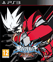 BlazBlue: Continuum Shift Extend PlayStation 3