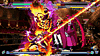 BlazBlue: Continuum Shift Extend screen shot 2