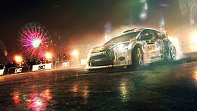 DiRT Showdown screen shot 1