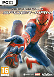 The Amazing Spider-Man PC Games