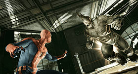 The Amazing Spider-Man screen shot 5