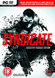 Syndicate: Executive Edition (Exclusive) PC Games