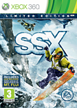 SSX Limited Edition Xbox 360