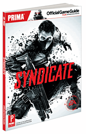 Syndicate Strategy Guide Strategy Guides and Books