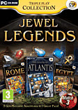 Jewel Legends Triple Pack PC Games