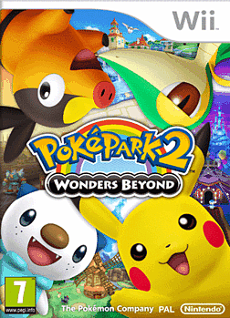 PokePark 2: Wonders Beyond Wii