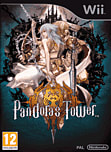 Pandora's Tower Wii