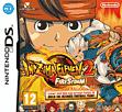 Inazuma Eleven 2: Firestorm DSi and DS Lite