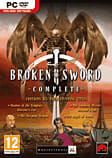 Broken Sword Complete PC Games