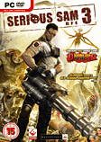 Serious Sam 3: BFE PC Games