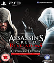 Assassin's Creed Revelations - Ottoman Edition PlayStation 3