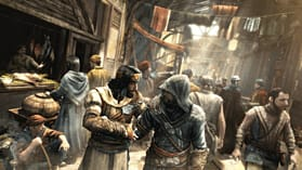 Assassin's Creed Revelations - Ottoman Edition screen shot 8