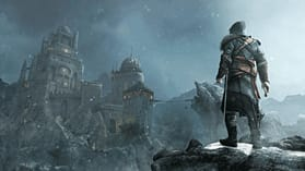 Assassin's Creed Revelations - Ottoman Edition screen shot 12