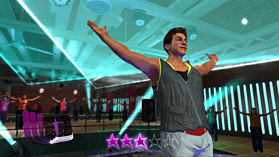 Zumba Fitness Rush screen shot 1
