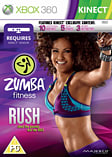 Zumba Fitness Rush Xbox 360 Kinect