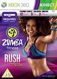 Zumba Fitness Rush Xbox 360 Kinect