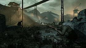 Sniper Elite V2 screen shot 5