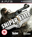 Sniper Elite V2 PlayStation 3