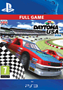 Daytona USA PlayStation Network