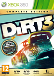 DiRT 3 Complete Edition Xbox 360