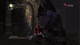 Devil May Cry HD Collection screen shot 1