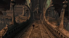 Devil May Cry HD Collection screen shot 5