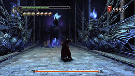 Devil May Cry HD Collection screen shot 6