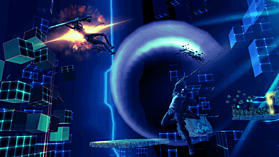 DmC: Devil May Cry screen shot 1