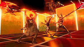 DmC: Devil May Cry screen shot 6