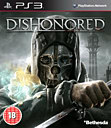 Dishonored PlayStation 3