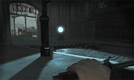 Dishonored screen shot 1