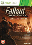 Fallout New Vegas: Ultimate Edition Xbox 360