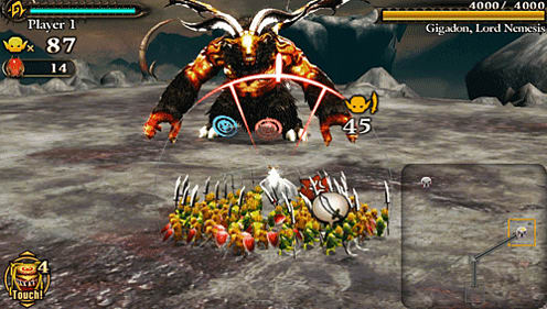 The underworld is your oyster with Army Corps of Hell on PS Vita