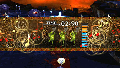 Death Metal soundtrack? Yes Please! Army Corps of Hell on PS Vita