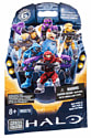 Halo Hero Pack- Series 4 Mystery Bags Toys and Gadgets