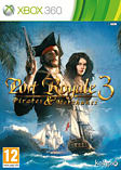 Port Royale 3: Pirates & Merchants Xbox 360