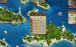 Port Royale 3: Pirates & Merchants screen shot 8