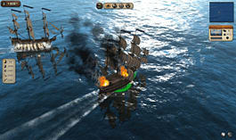 Port Royale 3: Pirates & Merchants screen shot 10