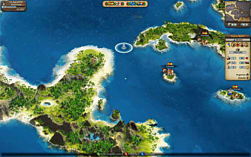 Port Royale 3: Pirates & Merchants screen shot 6