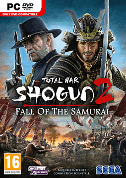 Shogun 2: Fall of the Samurai PC Games